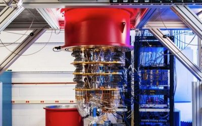 Quantum Computing is here